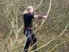 Bogenschütze Karel
